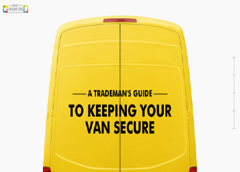 A tradesmans guide to keeping your van secure