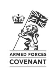 CORC joins the Armed Forces Covenant