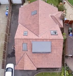 Roof of the Year 2020 – James Bros Roofing Contractors