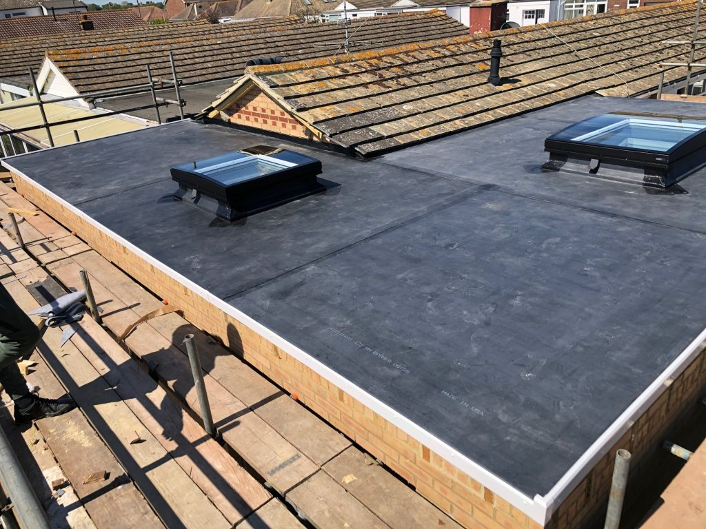 August Flat Winner – LC Roofing Contractors Ltd