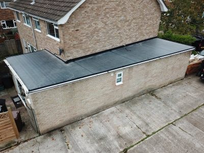 July Flat Winner – LC Roofing Contractors Ltd