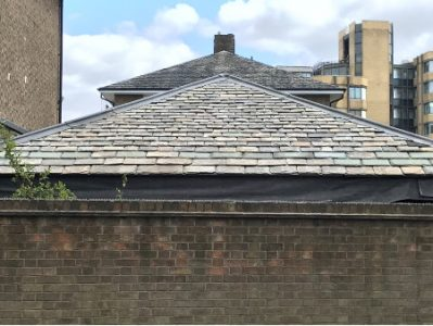 July Pitch Winner – Olseen Roofing Ltd
