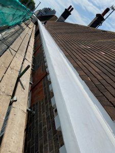 July Other Winner – Oxley Asphalte Roofing Services Ltd
