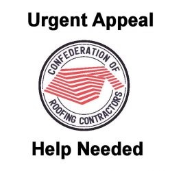 Urgent Appeal – Help Needed